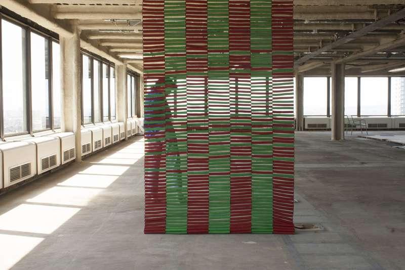 Emma Cogné, Design textile