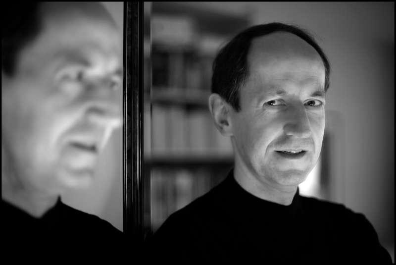 Pierre-Michel-Menger-n&b-1©Emmanuelle-Marchadour--web